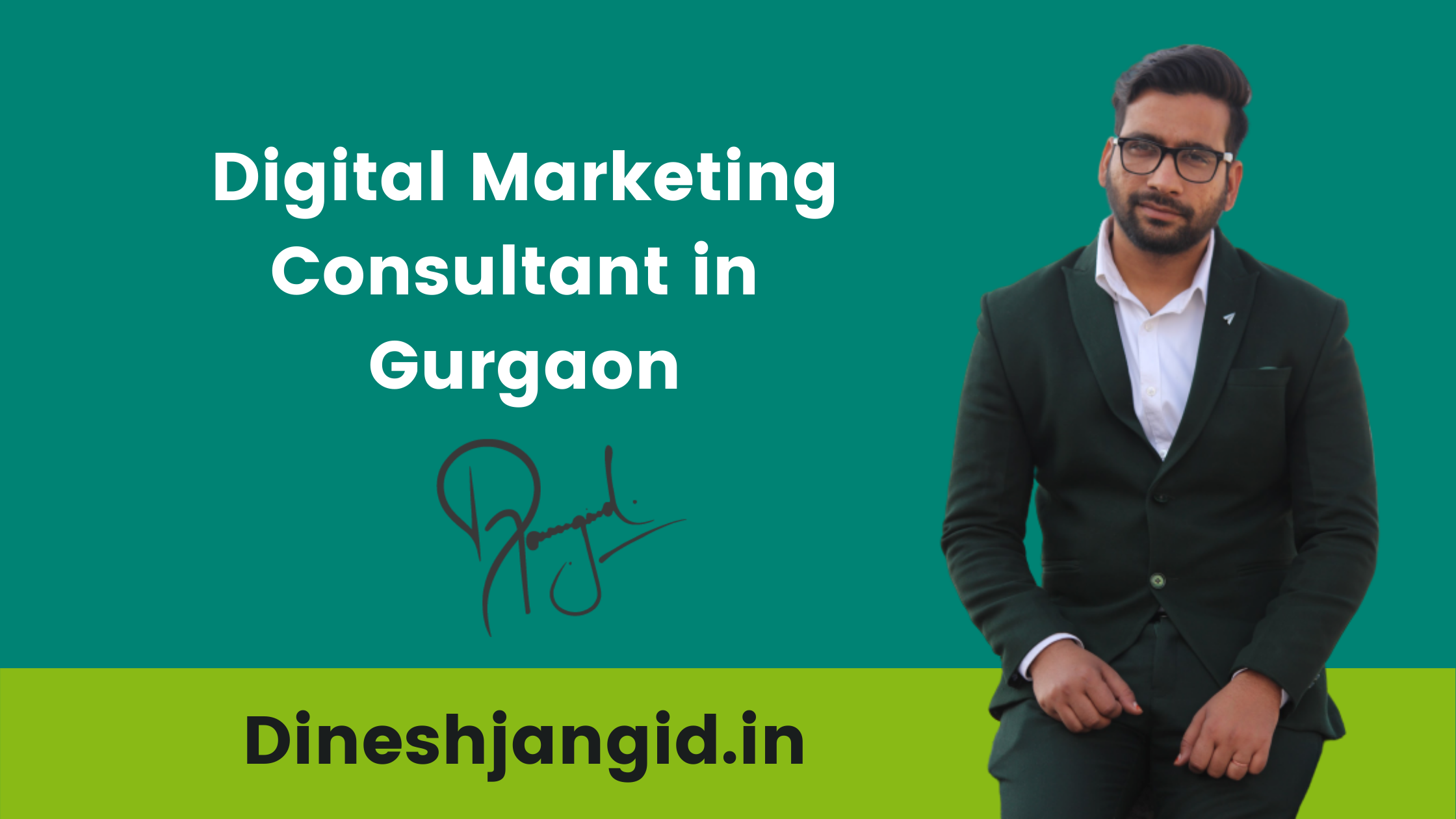 Best Digital Marketing Consultant in Gurgaon, Haryana