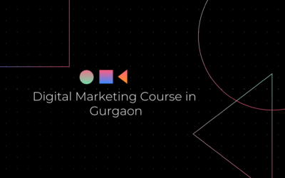 Best Institute for Digital Marketing Course in Gurgaon