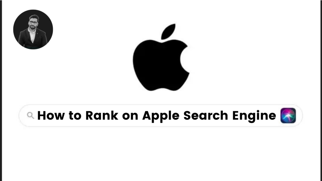 Apple Search Engine Ranking Factor