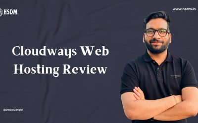 Cloudways Web Hosting Review in India – 2022 Edition, Coupon, Demo, Bonuses